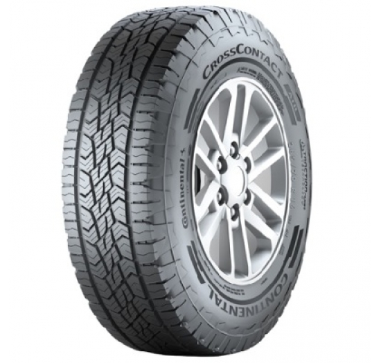 CROSS ATR FR XL 114 H CONTINENTAL 255/65 R17 LJETO GUMA
