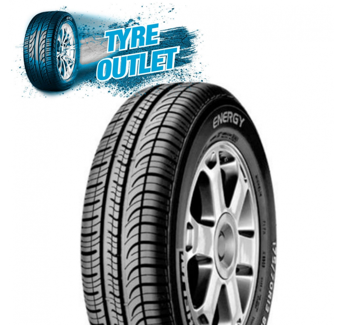 | OUTLET |  RASPRODAJA 165/65 R13 ENERGY  MICHELIN DOT07 165/65 R13 LJETO GUMA