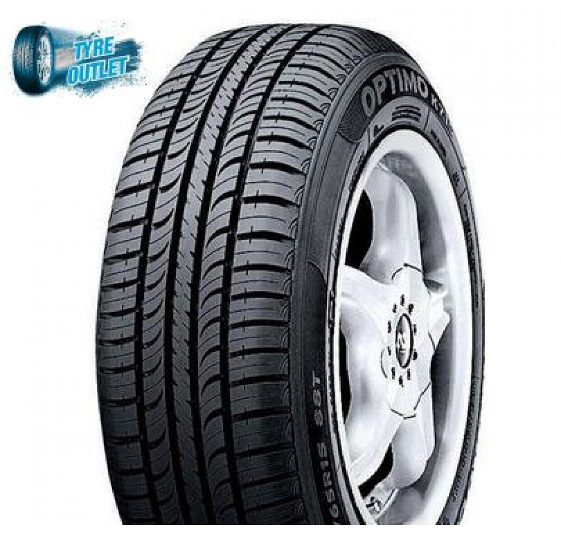 | OUTLET |  RASPRODAJA 175/80 R14 OPTIMO K715 88T HANKOOK-DOT 2011 175/80 R14 LJETO GUMA