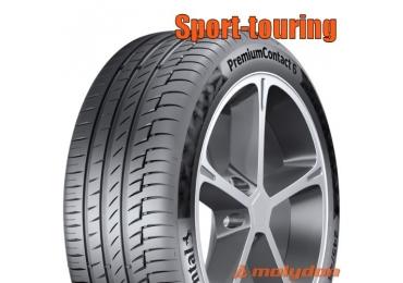 Premium Contact 6 CONTINENTAL 205/55 R16 91H