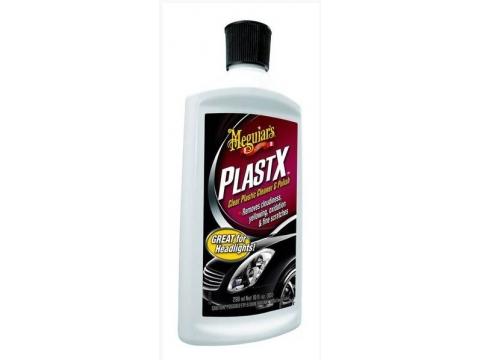 MEGUIARS Pasta za čišćenje svih plastificiranih površina 296ml Meguiars PLAST-X