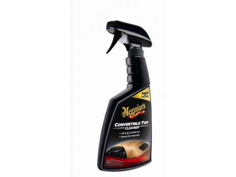 """MEGUIARS Sredstvo za čišćenje za """"kabrio"""" krovova CONVERTIBLE CLEANER"""
