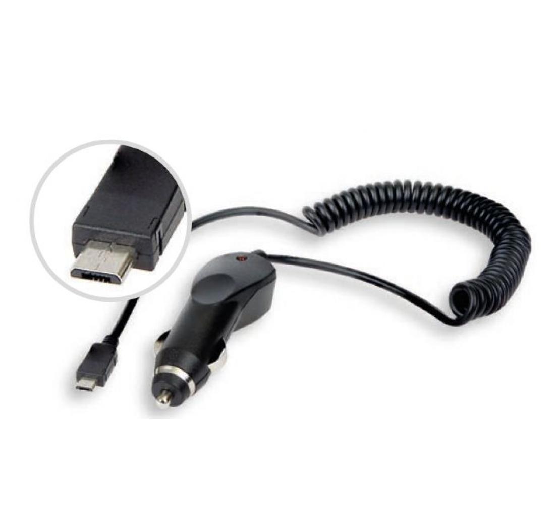 USB PUNJAČ ZA AUTOMOBILE 12V>USB