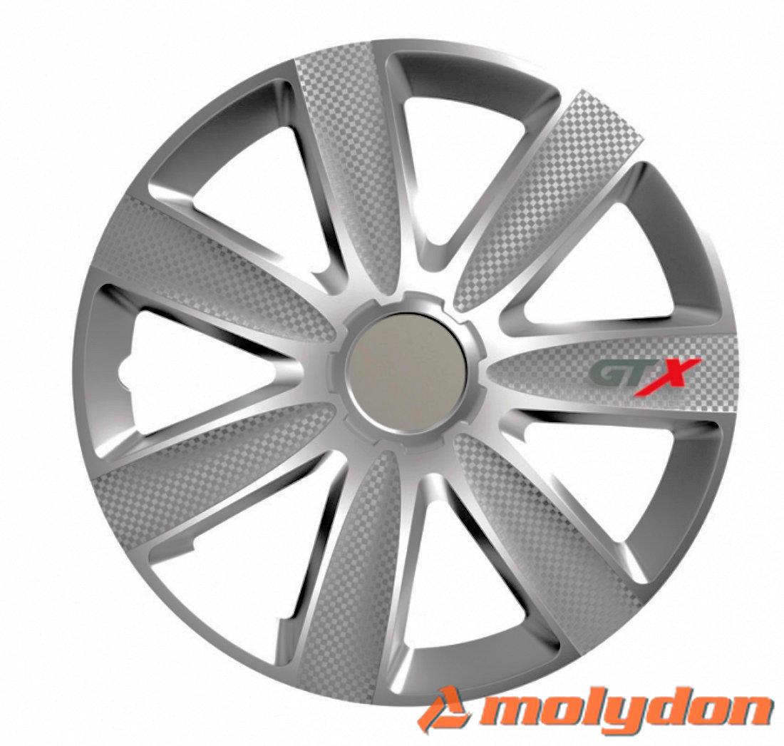 RATKAPE GTX carbon srebrne 16 VERTEX