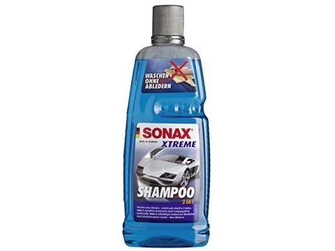 SONAX Xtreme šampon Wash&Dry 1 L