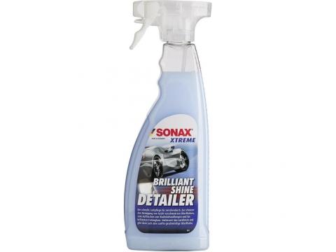 SONAX Xtreme Briljant Čistač i sjaj 750 ml