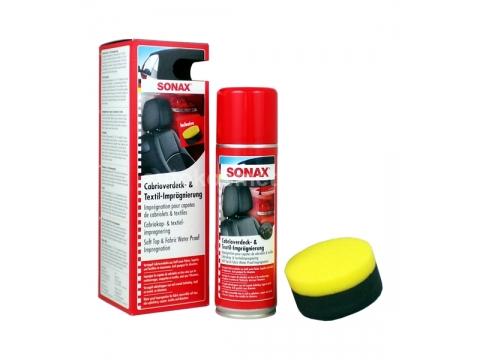 SONAX Sredstvo za impregnaciju 300 ml sa spužvicom