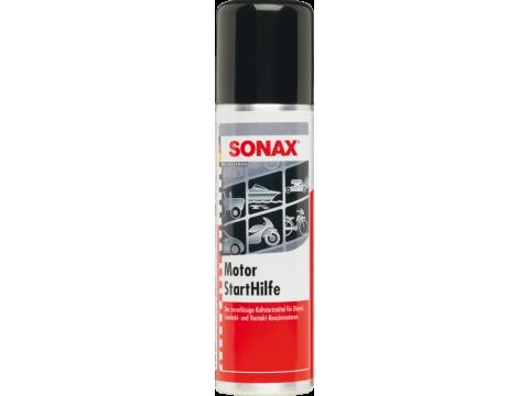 SONAX-START SPRAY 250ML