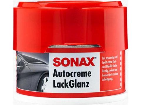 SONAX Autokrema sjajni lak politura 250 ml