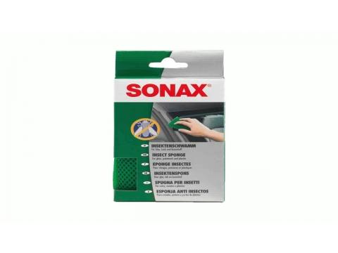 SONAX Spužva za insekte lak, staklo