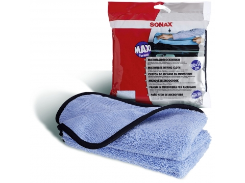 SONAX Krpa za sušenje mikrovlakna