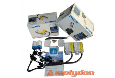 PHILIPS XENON KIT H1 (6000K) (9285 261 29402)