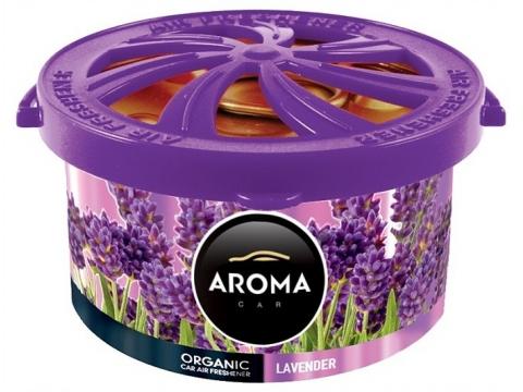 MIRISNA LIMENKA AROMA ORGANIC Lavender