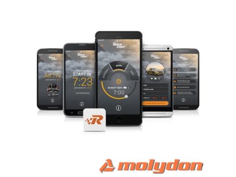Racechip aplikacija za RS i GTS