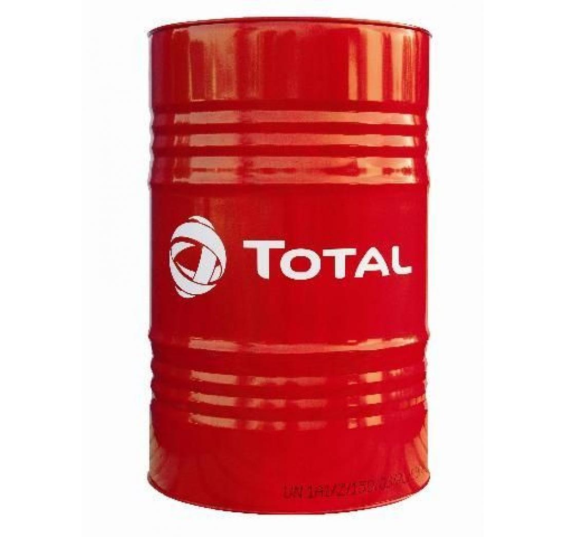 TOTAL RUBIA 8900 10W-40 208 lit